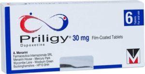 Priligy (Dapoxetina)